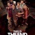 This is the End (2013) - Poszter és előzetes a világvége buliról