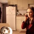 Babát vár Rachael Leigh Cook, az Észlelés sztárja