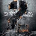 Magyar plakát a The Expendables 2-höz