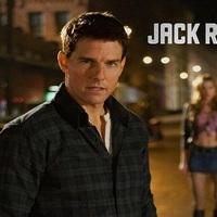Nem omlott sziklafal a Jack Reacherben, a néző panaszt tett