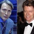 David Bowie a Hannibal 2. évadában