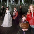 Comic-Con: Once upon a time 2. évad