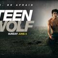 Teen Wolf - Farkasbőrben az AXN-en