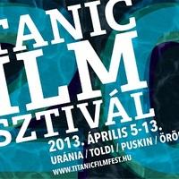 Kilenc rendező vendégeskedik a Titanic filmfesztiválon