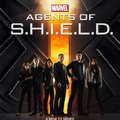 Poszteren: Marvel's Agents of SHIELD
