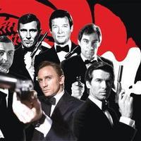 A nagy Bond-rangsor