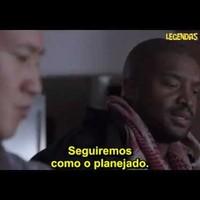 Continuum 1x02 - Fast Times promó
