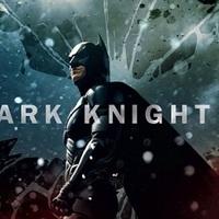 TDKR: Batman, Bane és Catwoman poszter