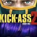 Kick Ass 2. / Ha/Ver 2. (2013) poszter és korhatáros előzetes