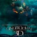 Gingerclown 3D (2013) előzetes és poszter