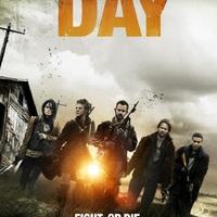 The Day - A világvége után