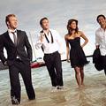 Hawaii Five - O 1x01 pilot