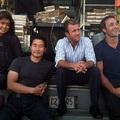 A kulisszák mögött: Hawaii Five-O 3. évad