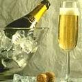 Rendezvényre, esküvőre soha ne feledje a pezsgőt!