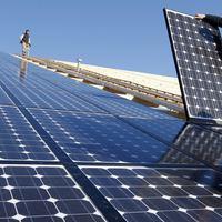 A napenergia a jövő? - Csak hiszed
