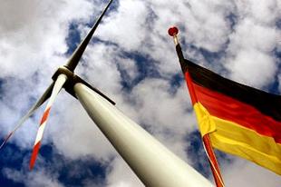 """Fokozódik a """"zöld teher"""" a német energiafogyasztókon"""