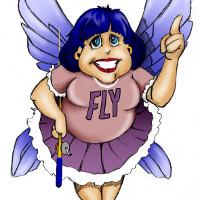 Cél: FlyLady 2.0