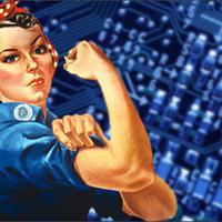 Ajánló: A programozó nő