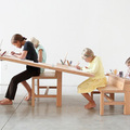 Rajzasztal gyerekeknek