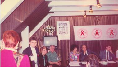 A kormánynak nincs HIV-AIDS prevenciós stratégiája