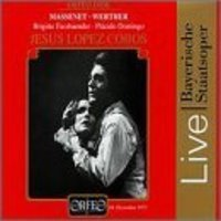 Massenet: Werther (CD)