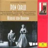 Don Carlos - Karajan