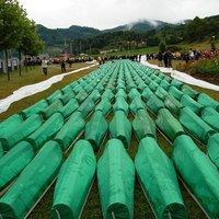 Az ellentétek Srebrenicája