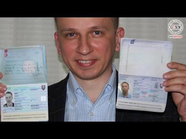 Percről-Percre: szlovákiai államfőválasztás