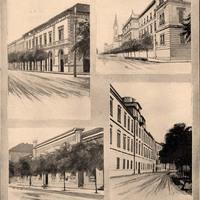 Egy bankár Kalocsáról - dr. Gara Benő
