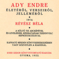 Akit származása és politikai gondolkodása miatt is üldöztek – Révész Béla