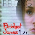 Helen Fielding : Bridget Jones naplója