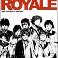 Takami Kósun : Battle Royale