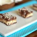 Bounty süti és Bounty csoki házilag (+1 tipp: kókusztej házilag)