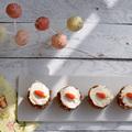 Húsvéti aprósütik #2 - mini répatorta és répatorta cakepop