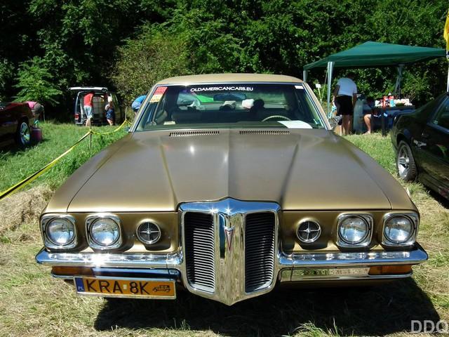 Nemzetközi Amerikai Autó Fesztivál , Komárom
