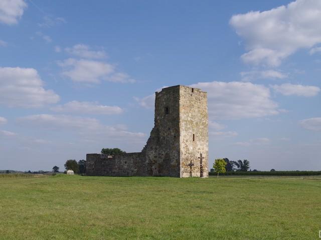A Csonka - torony