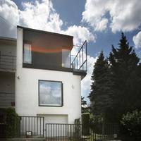 Menő budapesti lakások: Hihetetlen, mennyi ötletet sűrítettek ebbe a budai házba