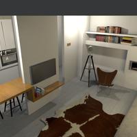 Így terveztek ti 2. - Az Én Menő Lakásomnak beküldött pályamunkák