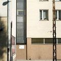 Lehet élhető lakást kialakítani MÁSFÉL MÉTER széles házban?