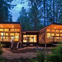 Nyolc hihetetlen előre gyártott ház