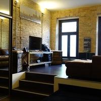 Menő budapesti lakások - Milyen az a lakás, ami olyan, mint egy út?