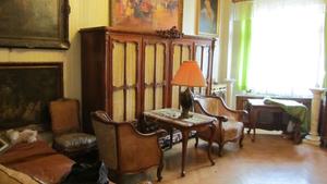 Menő budapesti lakások: Múlt és jelen egyszerre