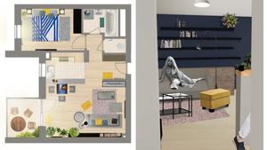 Így terveztek ti 1. - Az Én Menő Lakásomnak beküldött pályamunkák