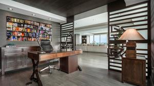 Menő home office-ok a világ minden tájáról