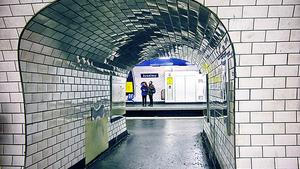 A metrócsempe reneszánsza