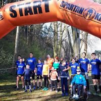 Spartan Race Veszprém