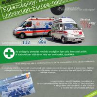 Egészségügyi ellátás a foci EB alatt