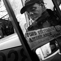 Brooklyn-i önkéntes mentők