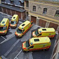 Idén már nem lesz új mentésirányítási rendszer