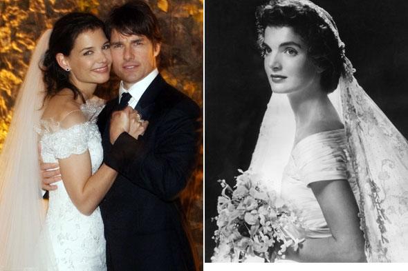Jackie Onassis Pink Dress | Weddings Dresses